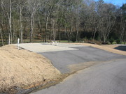 Blue Heron RV lot for rent $325